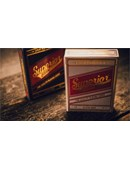 Robusto Classic Playing Cards Deck of cards