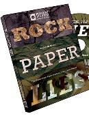 Rock, Paper,Lies DVD