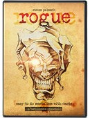 ROGUE - Easy to Do Mentalism with Cards DVD or download
