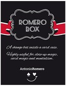 Romero Box Trick