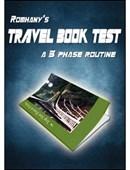 Romhany's Travel Book Test Book