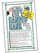 Ron Bauer Series: #10 - Charlie Miller's Left-Handed Hank Book