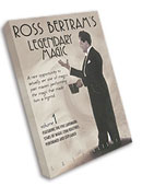 Ross Bertram's Legendary Magic #1 DVD
