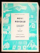 Rovi Reveals Book