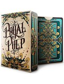Royal Pulp Deck (Green) Deck of cards