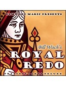 Royal Redo  - Bill Wisch DVD