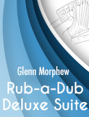 Rub-a-Dub Deluxe Suite Magic download (video)