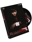 Rubber Bang! DVD