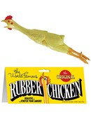 Rubber Chicken Accessory