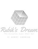 Rubik's Dream magic by Henry Harrius