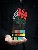 Rubik's Nightmare Trick