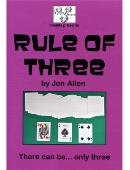 Rule of Three Trick