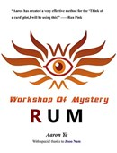RUM Magic download (ebook)