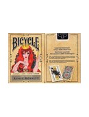 Runic Royalty Bicycle Playing Cards Deck of cards