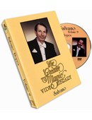 Salvano Ropes Greater Magic Volume 9 DVD