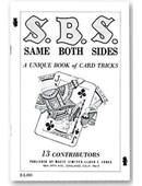 Same Both Sides Book