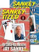 Sankey-tized Volumes 1 & 2 DVD