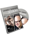 Sankey/Sanders Sessions DVD