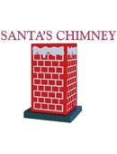 Santa's Chimney Trick