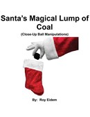 Santa's Magical Lump of Coal Magic download (ebook)