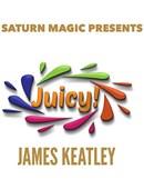 Saturn Magic Presents Juicy! Trick