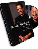 Scams & Fantasies - Volume 2 DVD