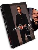 Scams & Fantasies - Volume 4 DVD