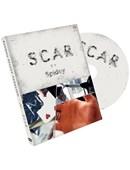 SCAR DVD