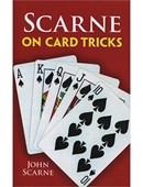 Scarne on Card Tricks Book