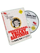 Scotty York Volume1 - Professional Trick Bartender DVD