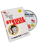 Scotty York Volume3 - Strikes Again DVD