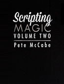 Scripting Magic - Volume 2 Book