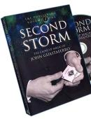 Second Storm Volumes 1 & 2 DVD or download