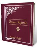 Secret Agenda Book