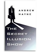 Secret Illusion Show Book