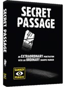 Secret Passage DVD