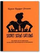 Secret Scent-sations Book