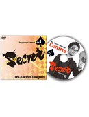Secret Volume 1 - Ars-Takeshi Taniguchi DVD