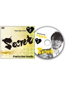 Secret Volume 2 - Ponta the Smith DVD