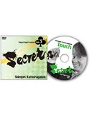 Secret Volume 3 - Shimpei Katsuragawa DVD