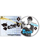 Secret Volume 4 - Nobuyuki Nojima DVD
