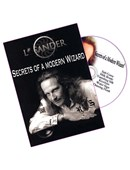 Secrets of a Modern Wizard DVD