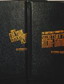 Secrets of a Puerto Rican Gambler and For Your Entertainment Pleasure Deluxe Set Book