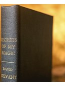 Secrets of My Magic Book