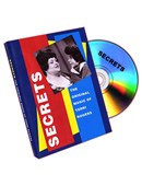 Secrets : The Original Magic of Terri Rogers DVD
