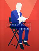 Secrets Book