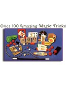 Secrets/Great Magic Set Royal {SKU- 01541} Trick
