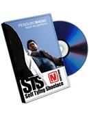 Self Tying Shoelace DVD