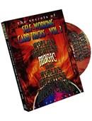 Self-Working Card Tricks  Volume 3 DVD