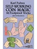 Self Working Coin Magic Book
